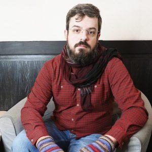 Молошников Олег