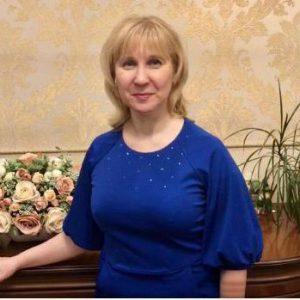 Лебец Наталья Вячеславовна